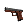 Glock-18 | Royal Legion (Einsatzerprobt)