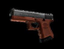 Glock-18 | Royal Legion (Field-Tested)