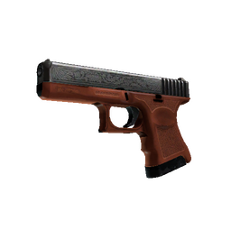 Glock-18 | Royal Legion (Well-Worn)