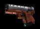 Glock-18 | Royal Legion (Well-Worn)
