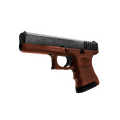 StatTrak™ Glock-18 | Royal Legion <br>(Field-Tested)