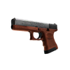 Glock-18   Royal Legion (Minimal Wear)