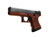 StatTrak™ Glock-18 | Royal Legion (Factory New)