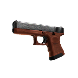 Glock-18 | Royal Legion (Factory New)