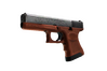 StatTrak™ Glock-18 | Royal Legion (Factory New)