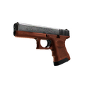 StatTrak™ Glock-18 | Royal Legion <br>(Minimal Wear)