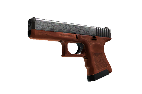Buy StatTrak™ Glock-18 | Royal Legion (Minimal Wear)