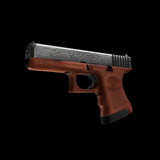 Glock-18 | Royal Legion - gocase.pro