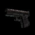 StatTrak™ Glock-18 | Wraiths <br>(Battle-Scarred)