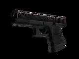 StatTrak™ Glock-18 | Wraiths (Battle-Scarred)