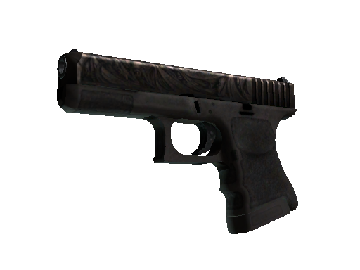 Glock-18 | Wraiths Battle-Scarred