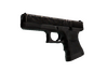 StatTrak™ Glock-18 | Wraiths (Battle-Scarred)