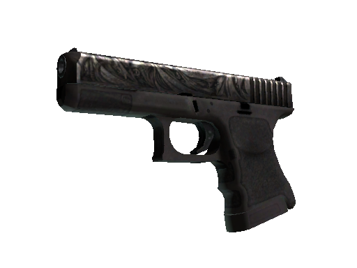 StatTrak™ Glock-18 | Wraiths (Field-Tested)