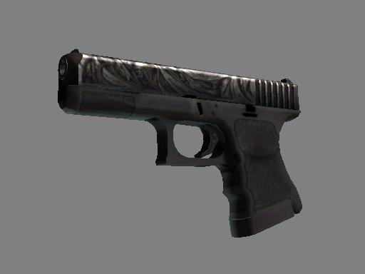Glock-18  |  Wraiths  Field-Tested