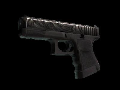 Glock-18 | Призраки (После полевых испытаний)
