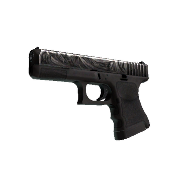 Glock-18 | Wraiths(Factory New)