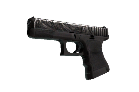 StatTrak™ Glock-18 | Wraiths (Minimal Wear) Prices