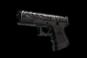 Glock 18 Wraiths Minimal Wear