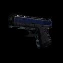 Glock-18 | Blue Fissure