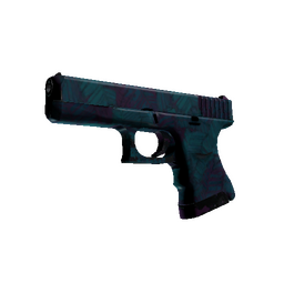 Glock-18 | Synth Leaf (Field-Tested)