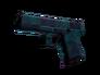 Glock-18   Synth Leaf
