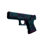 Glock-18 | Synth Leaf (Factory New)