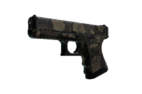 Glock-18 | Death Rattle (Battle-Scarred) Prices