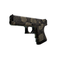 Glock-18 | Death Rattle <br>(Field-Tested)