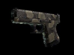 Glock-18 | Grzechotnik