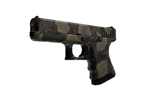 Glock-18 | Death Rattle (Well-Worn) Prices