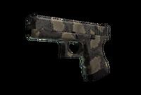 Glock-18 | Death Rattle (Minimal Wear)