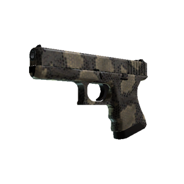 Steam Community Market :: Listings for Glock-18 | Death