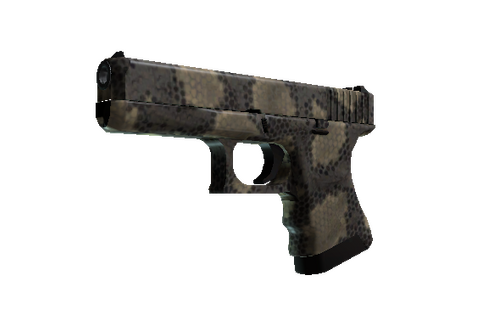 Glock-18 | Death Rattle (Minimal Wear) Prices