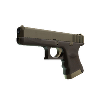 Glock-18 | Sand Dune (Factory New)