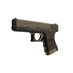 Glock-18 | Sand Dune (Factory New)