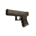 Glock-18 | Sand Dune <br>(Factory New)