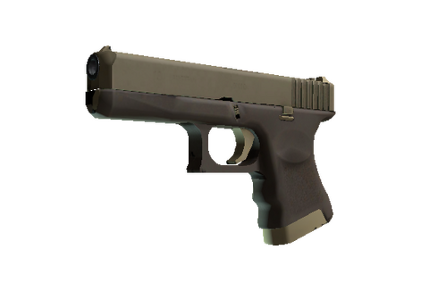 Glock-18 | Sand Dune (Factory New) Prices