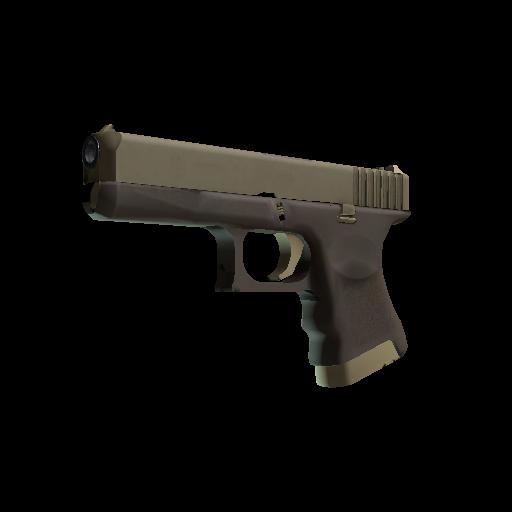 Glock-18 | Sand Dune - gocase.pro