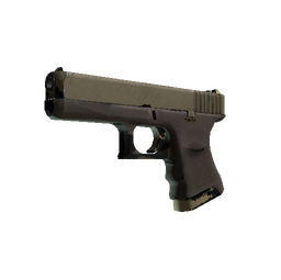 Glock-18 | Sand Dune (Well-Worn)