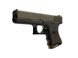 Glock-18 | Песчаные дюны (После полевых испытаний)