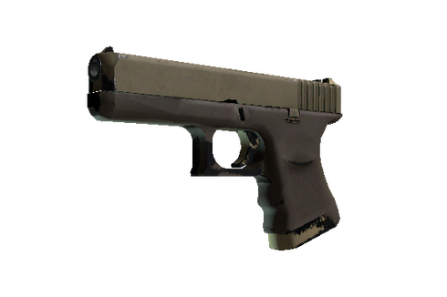 Glock-18 | Sand Dune (Field-Tested) Prices