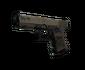 Glock-18 | Sand Dune (Battle-Scarred)
