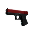 Glock-18 | Candy Apple (Field-Tested)
