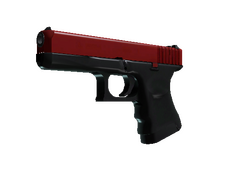 Skin Glock-18 | Candy Apple