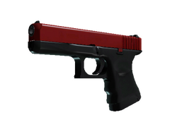 Glock-18 | Карамельное яблоко (Прямо с завода)