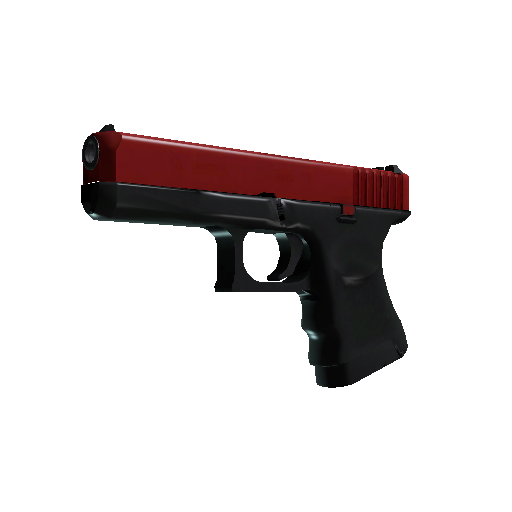 Glock-18 | Candy Apple - gocase.pro