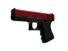 Glock-18   Candy Apple (Field-Tested)