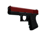 Weapon CSGO - Glock-18 Candy Apple