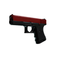 Glock-18 | Candy Apple <br>(Field-Tested)