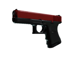 Glock-18   Карамельное яблоко (После полевых испытаний)